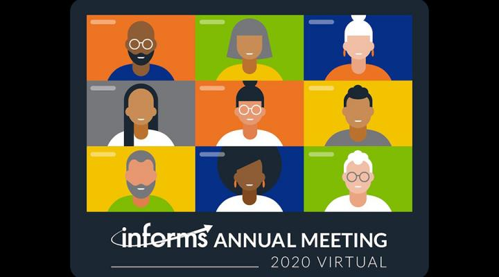 2020 INFORMS Annual Meeting