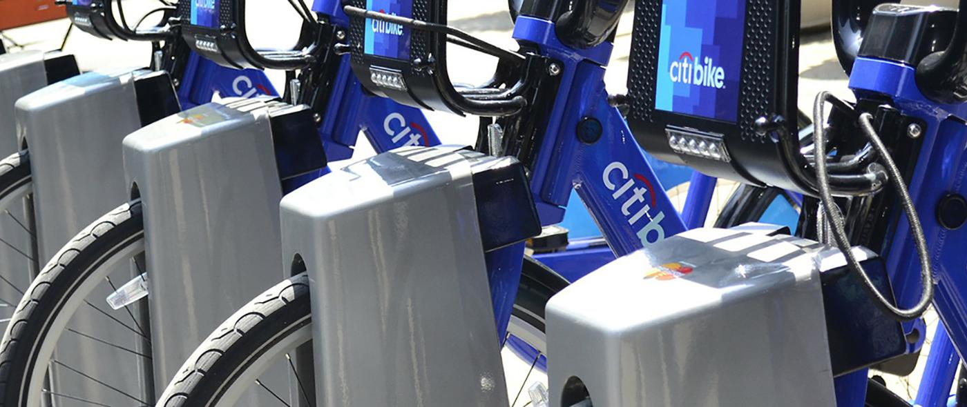 Cornell ORIE and Citibike: The Convergence of Mathematical Analysis and Improved Decision Making