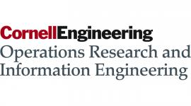 Cornell Engineering / ORIE logo