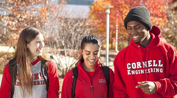Cornell Operations Research - World Class Academics